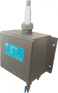 Turbidity Monitor Flow Cell